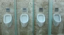 Sobre sanitários masculinos: é possível promover uma experiência agradável e segura?