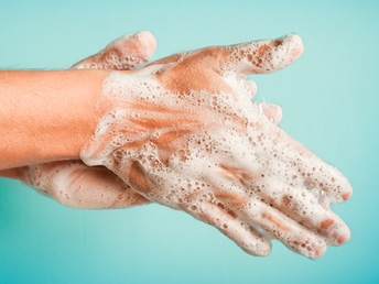 5 de Maio dia da Higienização das Mãos