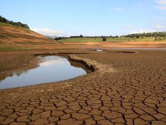 Por que devemos nos preocupar tanto com essa tão comentada crise hídrica?