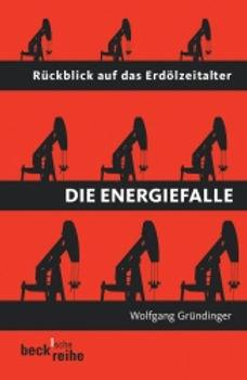 Die Energiefalle - Buch-Cover