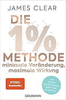 Buch-Cover: Die 1%-Methode