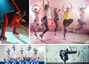 The One Big Thing you need for your Routine's Choreography!