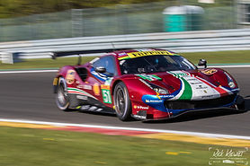 FIA WEC: Ferrari joins Hypercar class in 2023