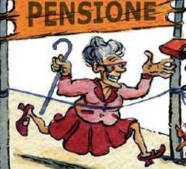 Scopri quanto risparmiare per andare in pensione tranquillo