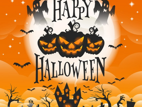 Halloween: consigli per la sicurezza