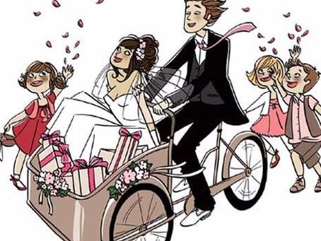 Consigli per tagliare i costi del tuo matrimonio