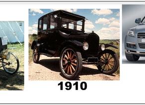 Allianz festeggia i suoi 100 anni di attività assicurativa RCA