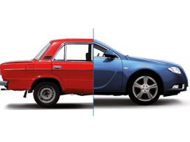 Come spostare la polizza RCA da un veicolo all'altro