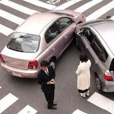 Incidente stradale: denuncia e prescrizione