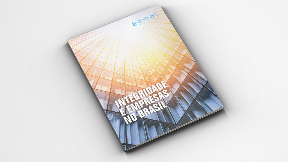 Relatório Integridade e empresas no Brasil