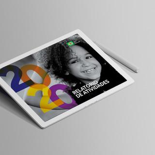 Relatório de Atividades 2020 | Todos pela Educação