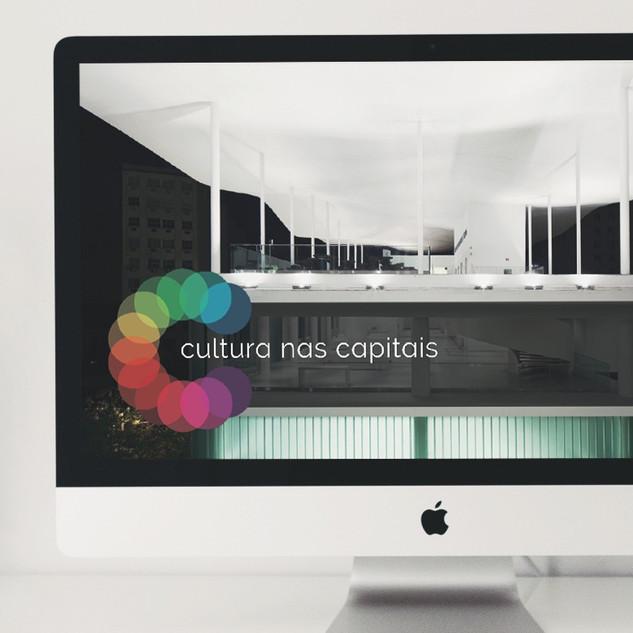 Cultura nas capitais | JLeiva