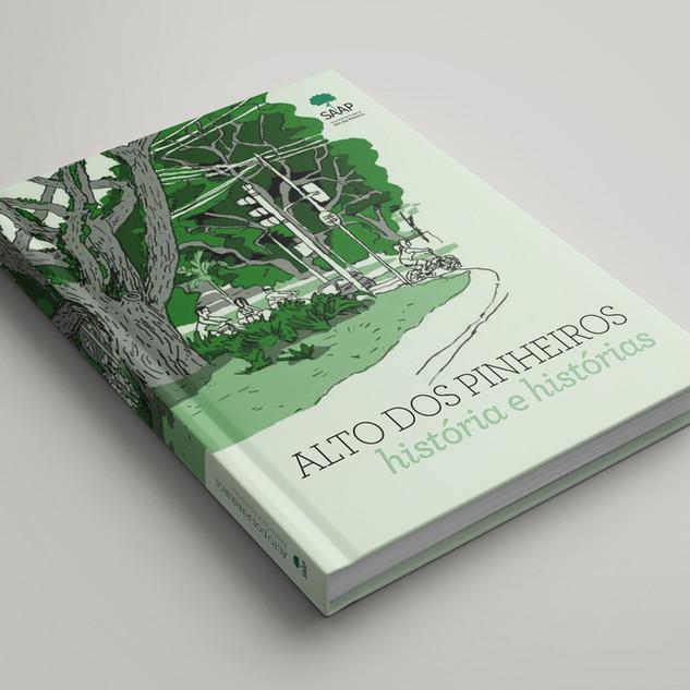 Alto dos Pinheiros - história e histórias | SAAP