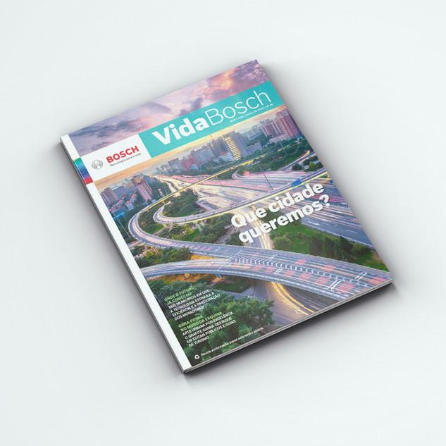 Revista VidaBosch | Bosch Brasil