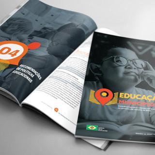 Educação Já Municípios | Todos pela Educação