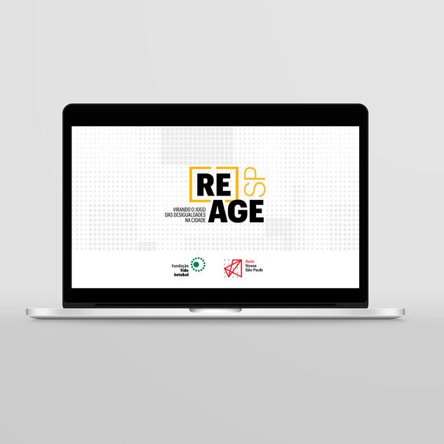 [re]age SP | Fondation Tide Setubal et Rede Nossa São Paulo
