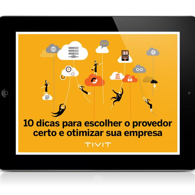 10 dicas escolher o provedor certo e otimizar sua empresa | TIVIT