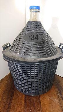 דמיג'אן 34 ליטר
