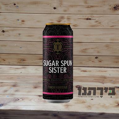ת'ורנברידג' - סוּגַר ספאן סיסטר