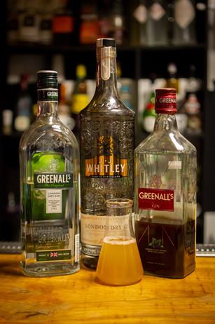 Greenall's | Whitley-גרינלס | ויטלי