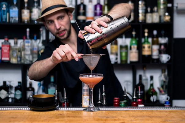 קוקטיילים-Cocktails