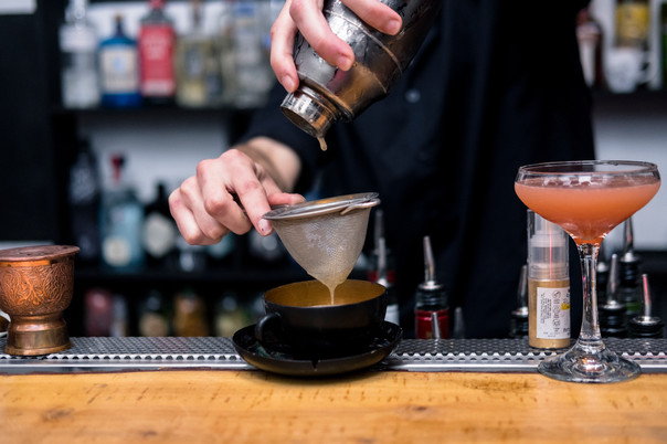 קוקטיילים | Cocktails