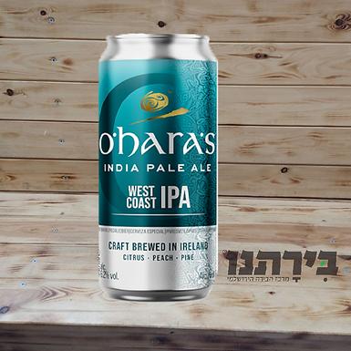 אוהרס - IPA