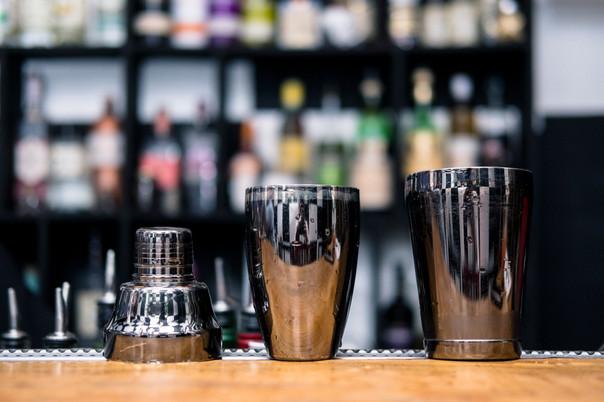 Bar Tools-כלי בר