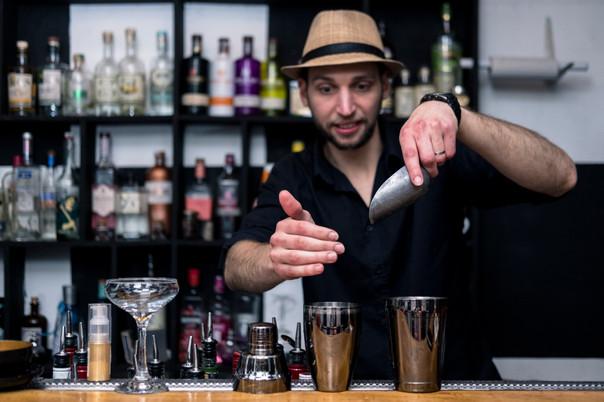 Bar Tools | ברמן-Bartender |כלי בר