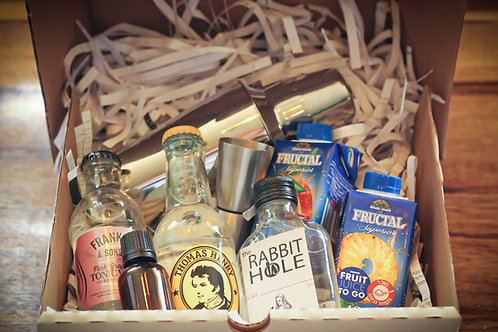 Basic Bartender Kit   ערכת ברמן בסיסית