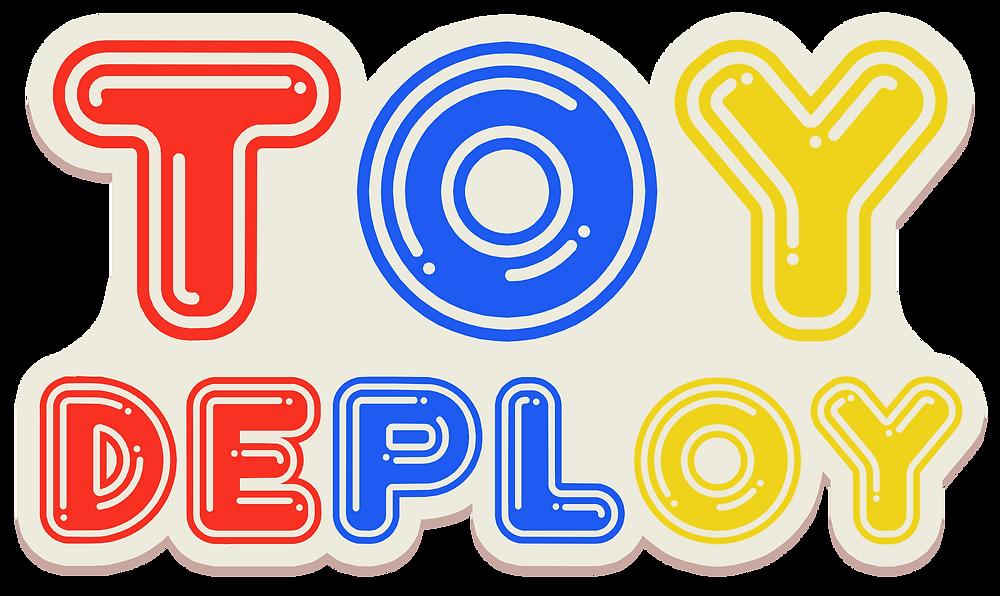 Toy Deploy Logo