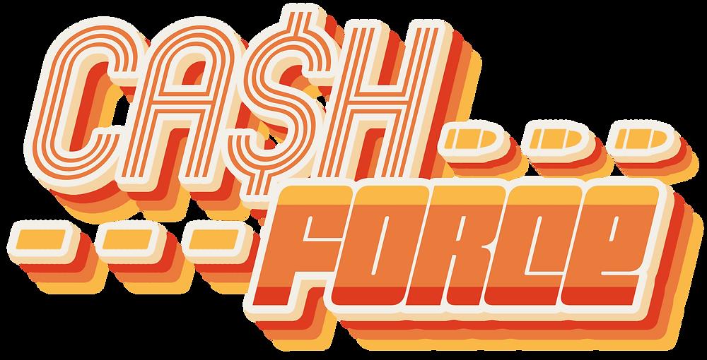 Cash Force Logo