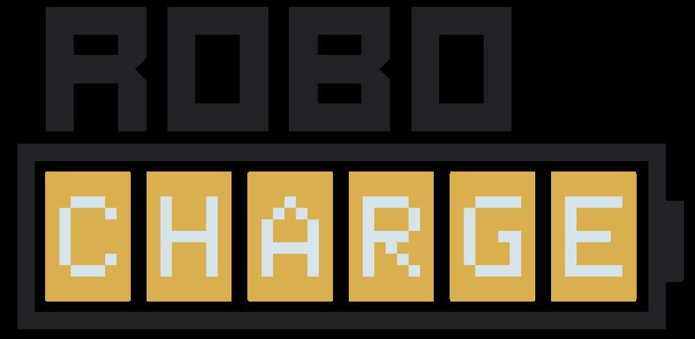 Robo Charge Logo