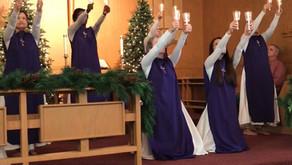 Sacred Dance Team