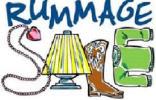 Rummage Sale Indefinitely Postponed