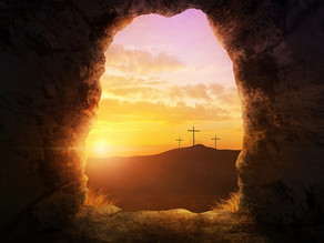 Easter Sunday Worship on April 12, 2020