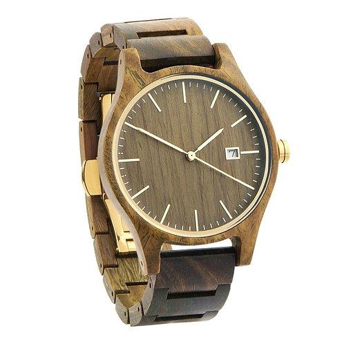 Maple wood Watch wristwatch Original wooden watch from EcVendor
