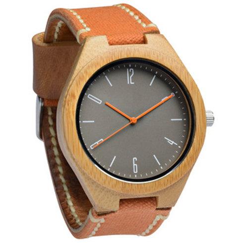 New Bamboo Watch wristwatch Original wooden watch from EcVendor