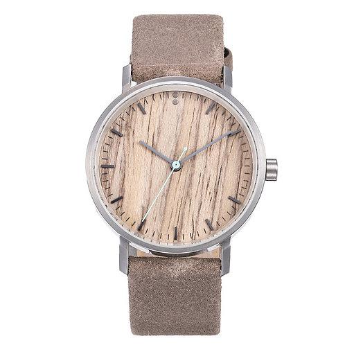Minimal style New Wood wristwatch EcVendor