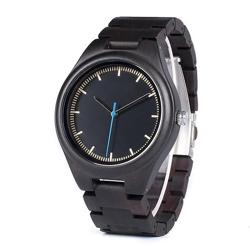 Eco-Friendly Watch made from 100% Wood From EcVendor
