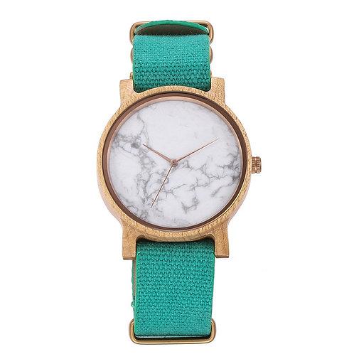 new minimalist wooden watch wood men wristwatch