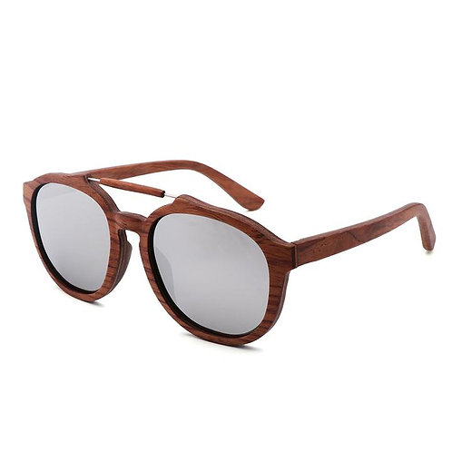 Wood Sunglass Eyewear fashion Wooden gift from EcVendor