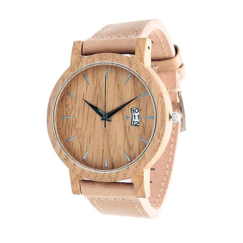 wood Watch wristwatch Original wooden watch from EcVendor