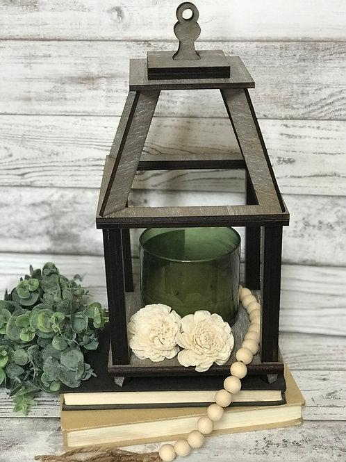 Lantern-Decorative