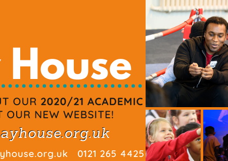 Paid Artistic Development Opportunity at The Play House