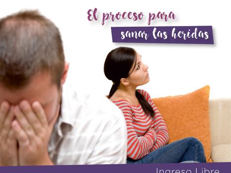 Seminario para Matrimonios - 15 de Marzo