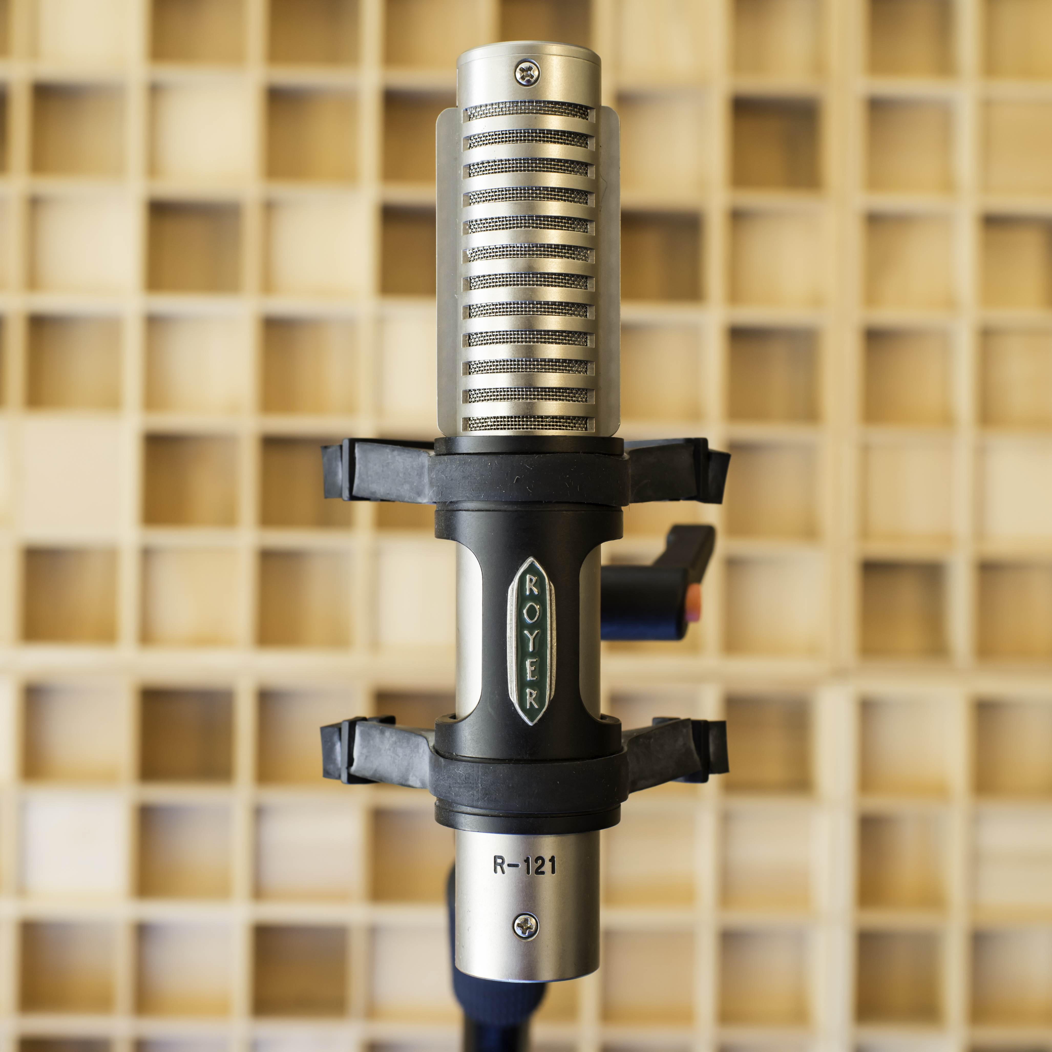 Electric Air Studios - Photos - Mics-1