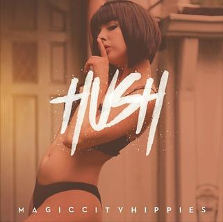 Magic City Hippies - Hippie Castle EP