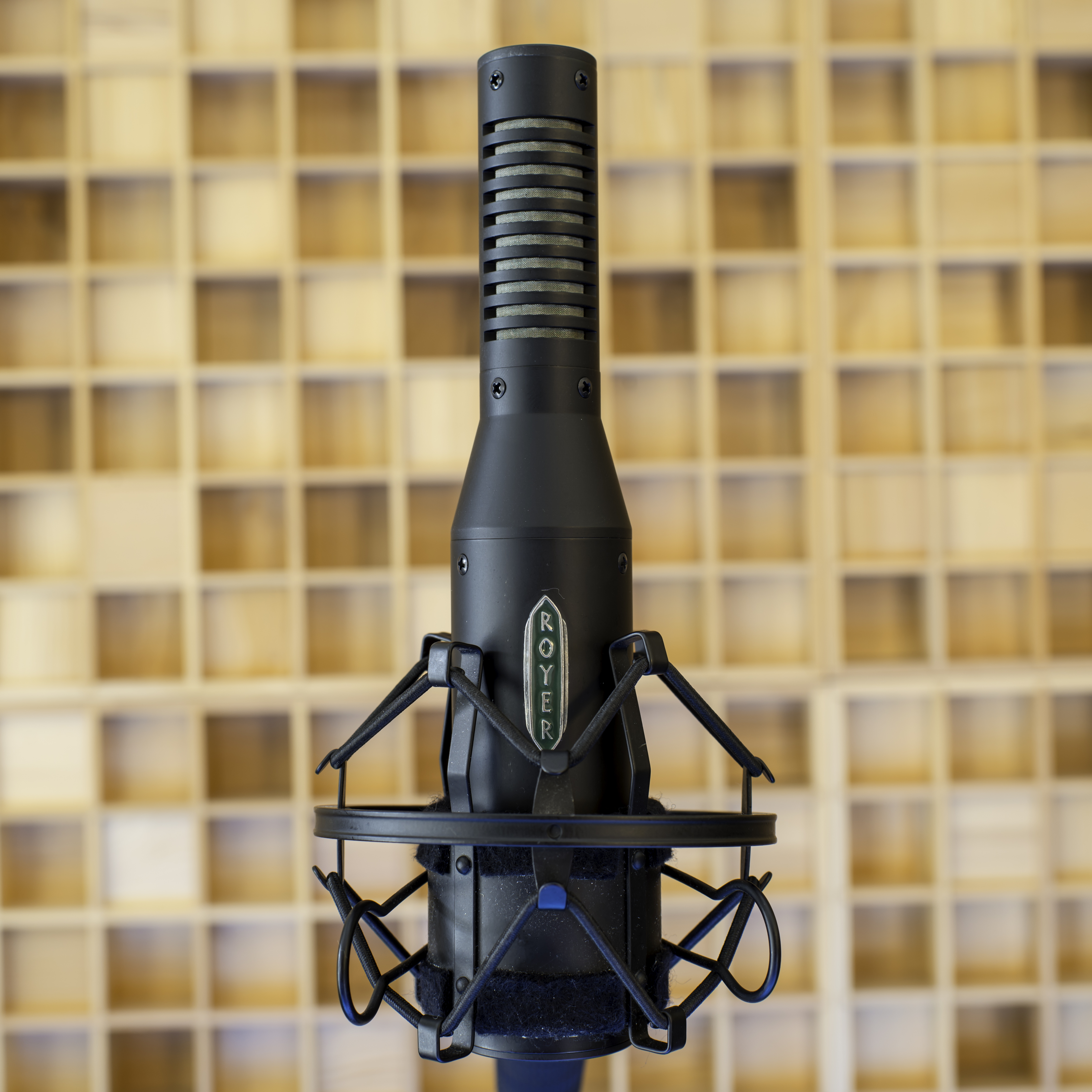 Electric Air Studios - Photos - Mics-6