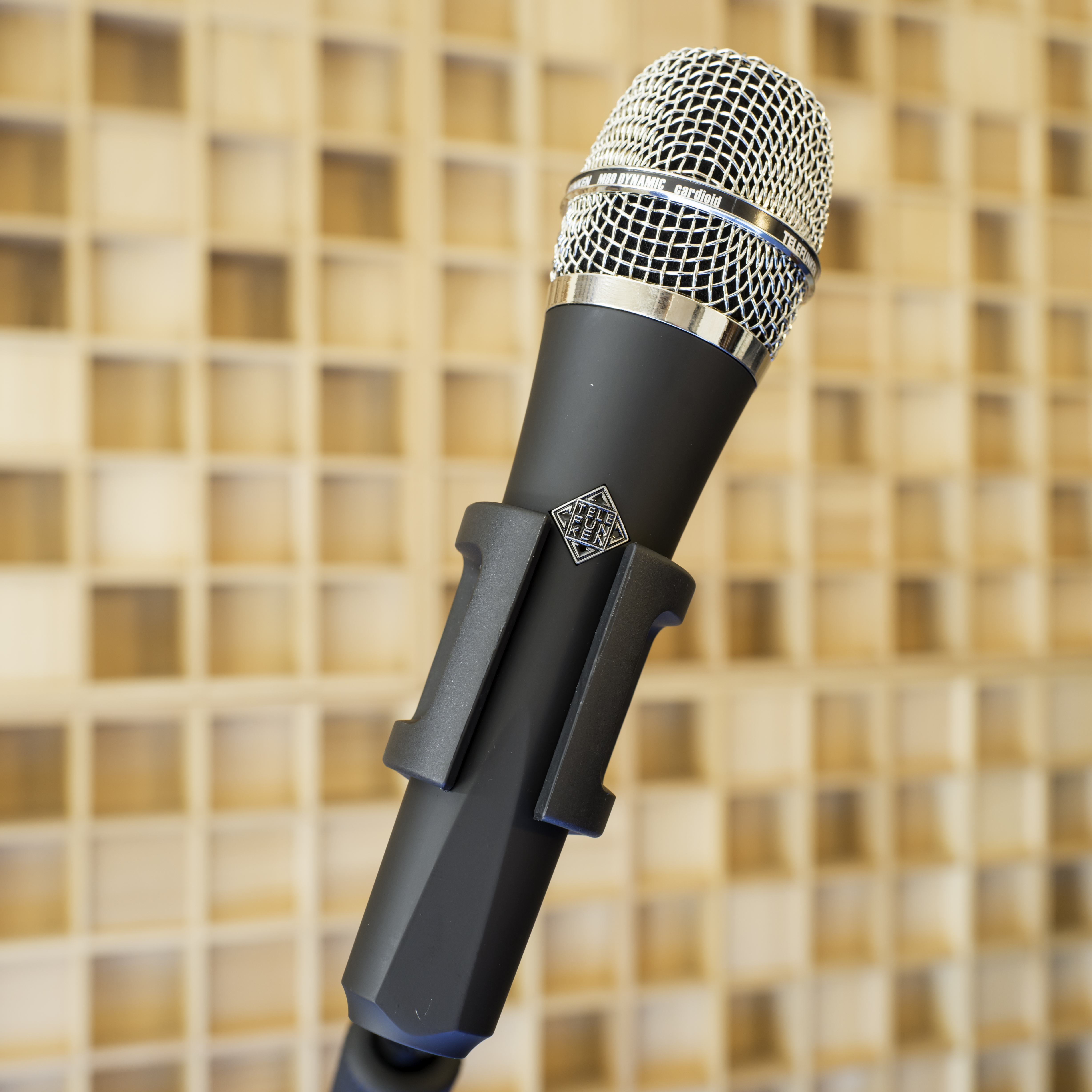Electric Air Studios - Photos - Mics-2